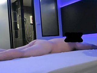 Patty Hidden Cam Sex Massage