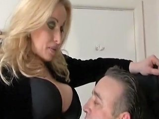 Fabulous Amateur Shemale Video With Stockings Big Tits Scenes Txxx Com