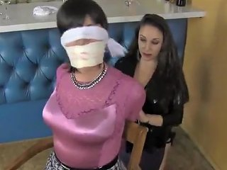 Tricked By Pro Domme Jewell Marceau Part One