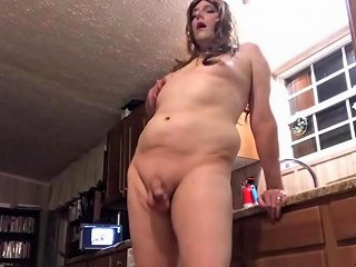 Naked Mature Sissy Bitch Loves To Play Txxx Com