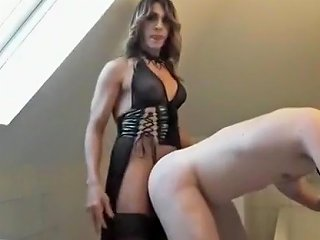Rough Tgirl Top Hardcore Compilation