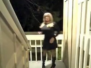 Incredible Homemade Shemale Movie With Mature Outdoor Scenes Txxx Com