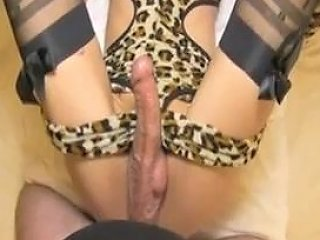 Fabulous Shemale Pov Clip With Shemale Asian Shemale Scenes